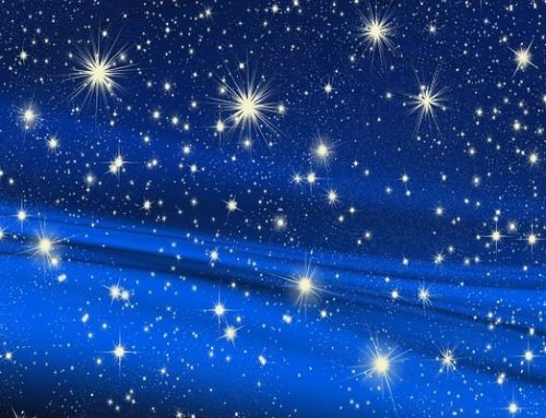 Epiphany Prayers: Cups To Catch the Stars